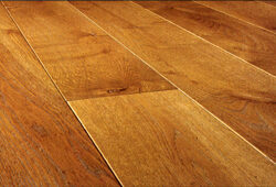 Beautiful picture for floor sanding in Wood Floor Repairs London
